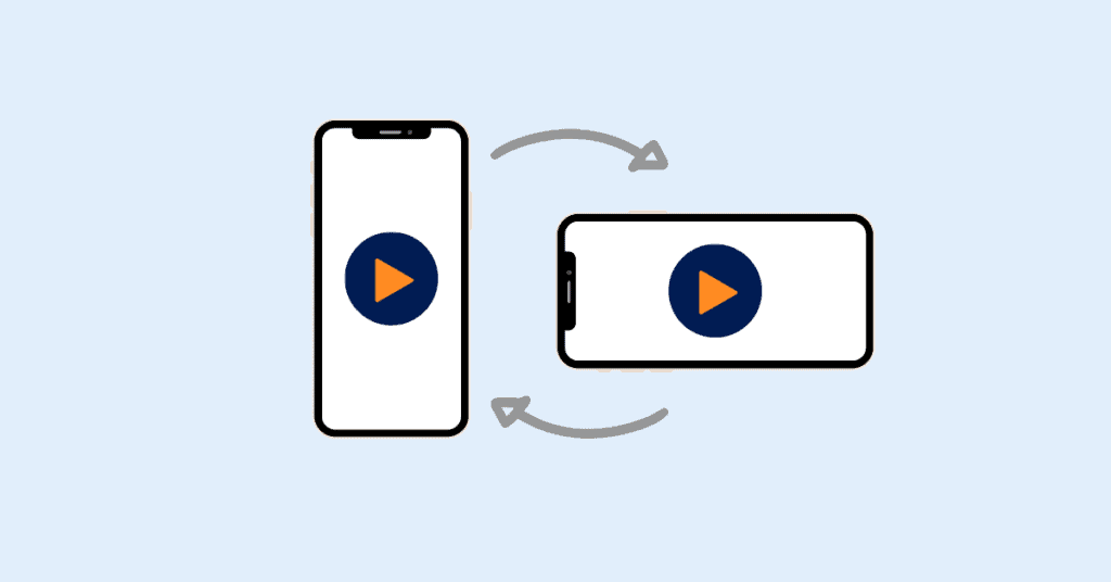 Horizontal Vs Vertical Videos Which One Should You Choose