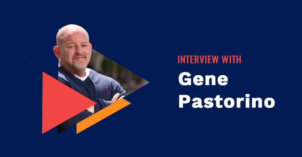 Gene Pastorino Covideo